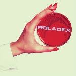 roladex  - anthems for the microage (180 gr. electric blue vinyl + poster)