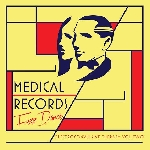 v/a of medical records - electroconvulsive therapy volume two - fuzz dance (rsd 2014)