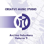 v/a - creative music studio (archive selections vol.2)