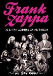 frank zappa and the mothers of invention - in the 1960's