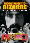 zappa - beefheart - alice cooper - la's lunatic fringe - from straight to bizarre