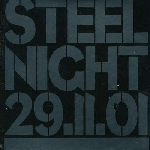various artists - steel night 29.11.2001