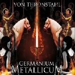 von thronstahl - germanium metallicum