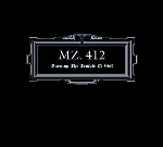 mz. 412 - burning the temple of god