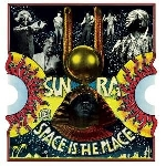 sun ra - space is the place o.s.t