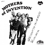 the mothers of invention - why don'tcha do me right? / big emma (rsd 2013 release)