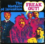 frank zappa / the mothers of invention - freak out!
