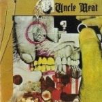 frank zappa / mothers of invention - uncle meat