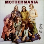 frank zappa & the mothers of invention - mothermania