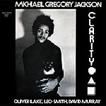 michael gregory jackson - clarity