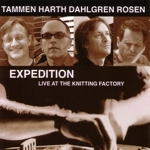 tammen - harth - dahlgren - rosen - expedition
