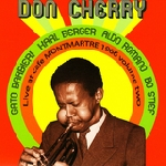 don cherry - live at cafe montmartre 1966 vol.2