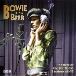 david bowie - bowie at the beeb (the best of the bbc radio sessions 68-72)