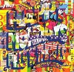 happy mondays - pills 'n' thrills and bellyaches (record store day 2015 release)