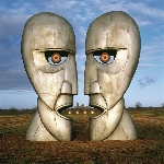 pink floyd - the division bell (20th anniversary)