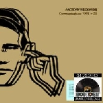 v/a - factory records - communications 1978-92 sampler (rsd 2013 release)