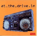 at the drive-in - vaya (pink & yellow vinyl)