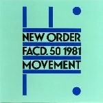 new order - movement (180 gr.)