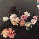 new order - power corruption lies (180 gr.)