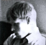 jandek - chair beside a window