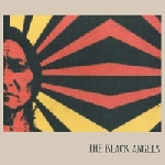 the black angels - another nice pair (record store day 2011 release)