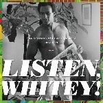 v/a - listen whitey! the sound of black power 1967-1974