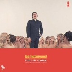 lee hazlewood - the lhi years: singles, nudes & backsides (1968-71)