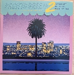 v/a - pacific breeze 2 - japanese city pop, aor and boogie 1972-1986