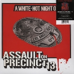 john carpenter - assault on predinct 13 (180 gr. coloured vinyl)