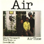 air (henry threadgill - fred hopkins - steve mccall) - air time