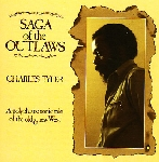 charles tyler - saga of the outlaws