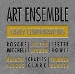 art ensemble of chicago - early combinations