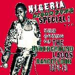 v/a - nigeria disco funk special: the sound of the underground lagos dancefloor 1974-79