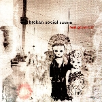 broken social scene - feel good lost (180 gr.)