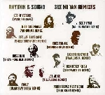 rhythm & sound - see mi yah remixes