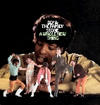 sly & the family stone - a whole new thing + 5
