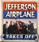 jefferson airplane - takes off + 8