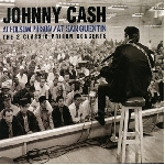 johnny cash - at folsom prison / at san quentin