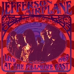 jefferson airplane - live at the fillmore east 1969