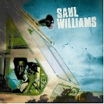 saul williams - s/t