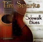 tim sparks - sidewalk blues