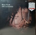 hilary woods - birthmarks (ltd. red vinyl)