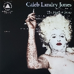 caleb landry jones - the mother stone (limited ed. blue vinyl)