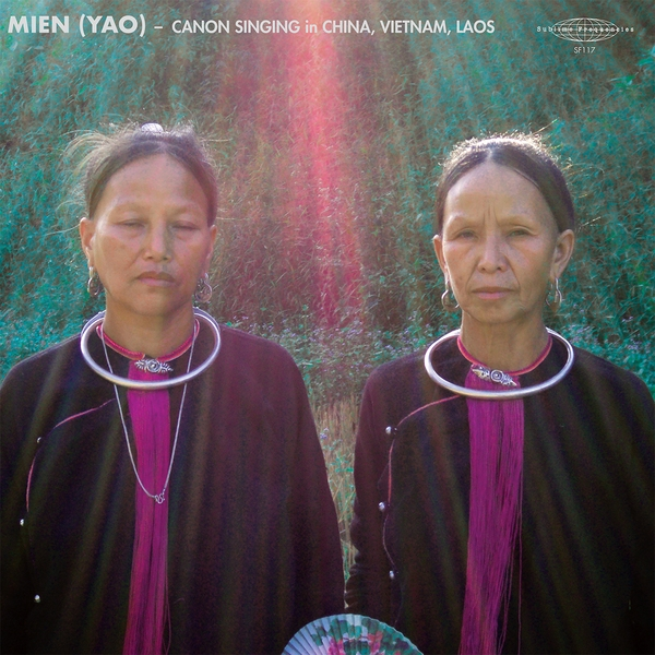 V/A - MIEN (YAO) – Cannon Singing in China, Vietnam, Laos