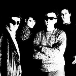 television personalities - painted word