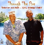 famoudou don moye - eliel sherman storey - through the fire