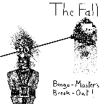 the fall - bingo-master's break-out (rsd 2016)