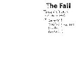 the fall - totale's turn (it's now or never)