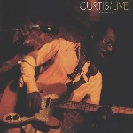 curtis mayfield - curtis / live !