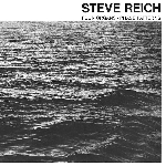 steve reich - four organs - phase patterns